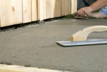 Tarmac Cement | Rethinking the garden