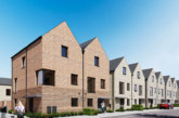 Titon FireSafe Air brick is the perfect solution for timber works development