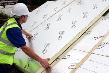 Recticel   Quality insulation can do more than keep out the cold in pitched roof installations