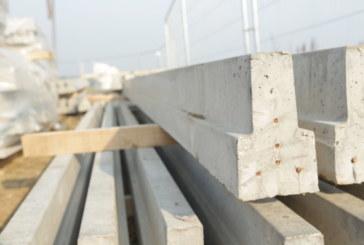 Longley Concrete | Around the block