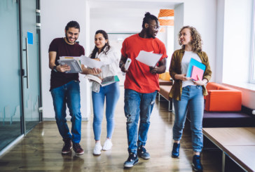 New £180k bursary will support more black and minority ethnic students to work in UK property industry