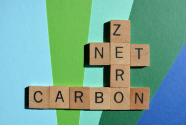 What do net-zero carbon emission goals mean for home construction?