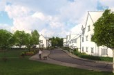 Bellway to begin work on 79-home development in Rainham next month