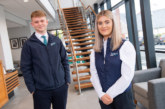 Anwyl boosts career prospects for young people