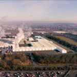 Etex secures planning permission for £140m UK plasterboard plant expansion