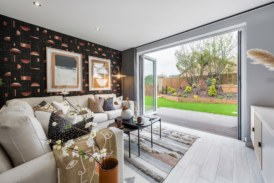 Avant Homes opens two showhomes at its coastal Seaburn development, Lowry Park