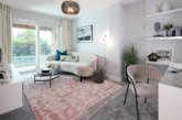 Redrow launches latest homes at flagship North West London community