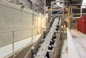 Q&A | Etex on recycling gypsum