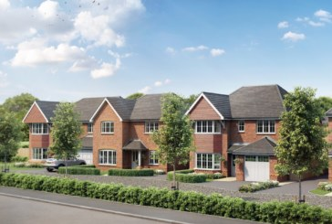 Catterall becomes Lancashire housebuilder's tenth site