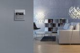 Blind and light in-one with Gira System 3000
