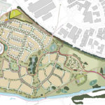 Terra completes sale to Vistry for the £50m first phase of Warwickshire 'Canal Village' scheme