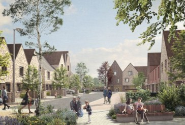 Vaillant wins contract to supply over 230 air source heat pumps to eco-friendly housing project