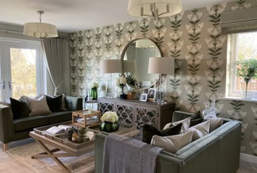 Bringing the outdoors in – Rippon Homes launches showhome inspired by natural environment