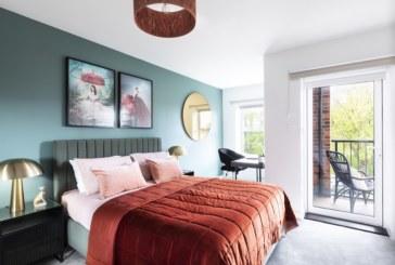 Kooky rental homes launch in Barnet