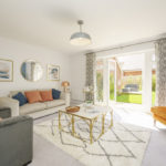 Crest Nicholson unveils new show home at Langford Fields in North Somerset