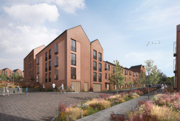 Artisan Real Estate launches in Leeds with £65m, 263 home sustainable development in Kirkstall