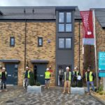 Old Pump House development wins prestigious construction award