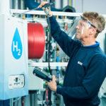 Baxi Heating scoops prestigious Gas Industry Award