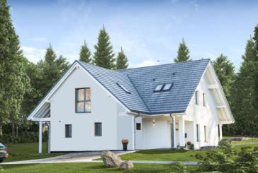 'Future proof' homes at Rowallan Castle Estate