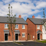 Brand-new community of 49 affordable homes ready for Powick residents