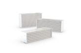 Domus Ventilation launches non-combustible Solis Air Brick