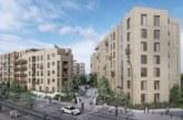 InkDrawn appointed on £35m riverside residential development in Ashford