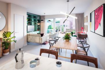 Leading interior designer appointed for Steenberg's Yard development