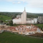 Cauldon Cement Plant breaks ground on £13m project to reduce carbon dioxide emissions