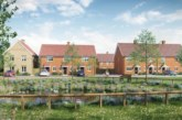 Partnership between Places for People and Ridgepoint Homes  to deliver 200 new homes in Chalgrove, Oxfordshire