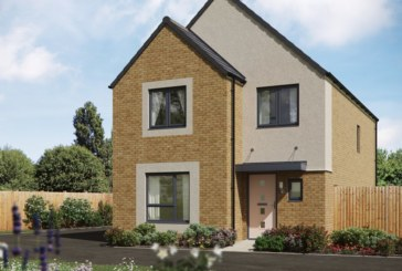 New Kipling home makes life sweeter for Weston house-hunters