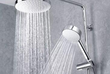 Mira Showers launches ultra-compact Mira Minimal range