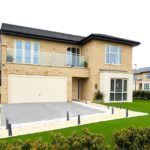 Strata Homes sets the standard for kerb appeal with Forticrete