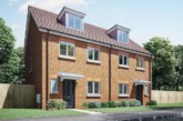 Linden Homes launches new homes in commuter town Redhill