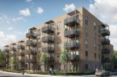 Forest Hill development on track to be completed by next spring