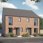 Showhomes are now open in Houghton Regis