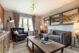 First homes set to be released at Bourne End development