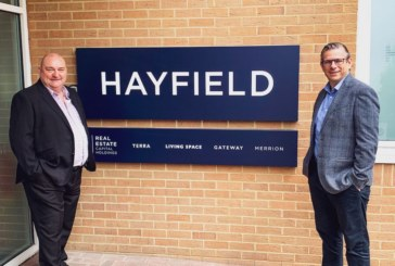 Hayfield receives RoSPA Silver Award for Health and Safety Achievements