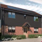 Etopia to build 50 eco-friendly homes in Kent
