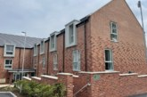 Work completes on new homes development in Leeds