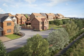 Avant Homes launches £18.6m development in County Durham