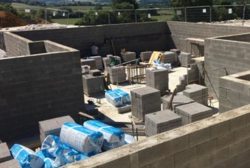 Anderton Concrete | Breaking the mould