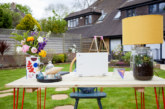 40% of Brits are looking to transform their outdoor spaces this year