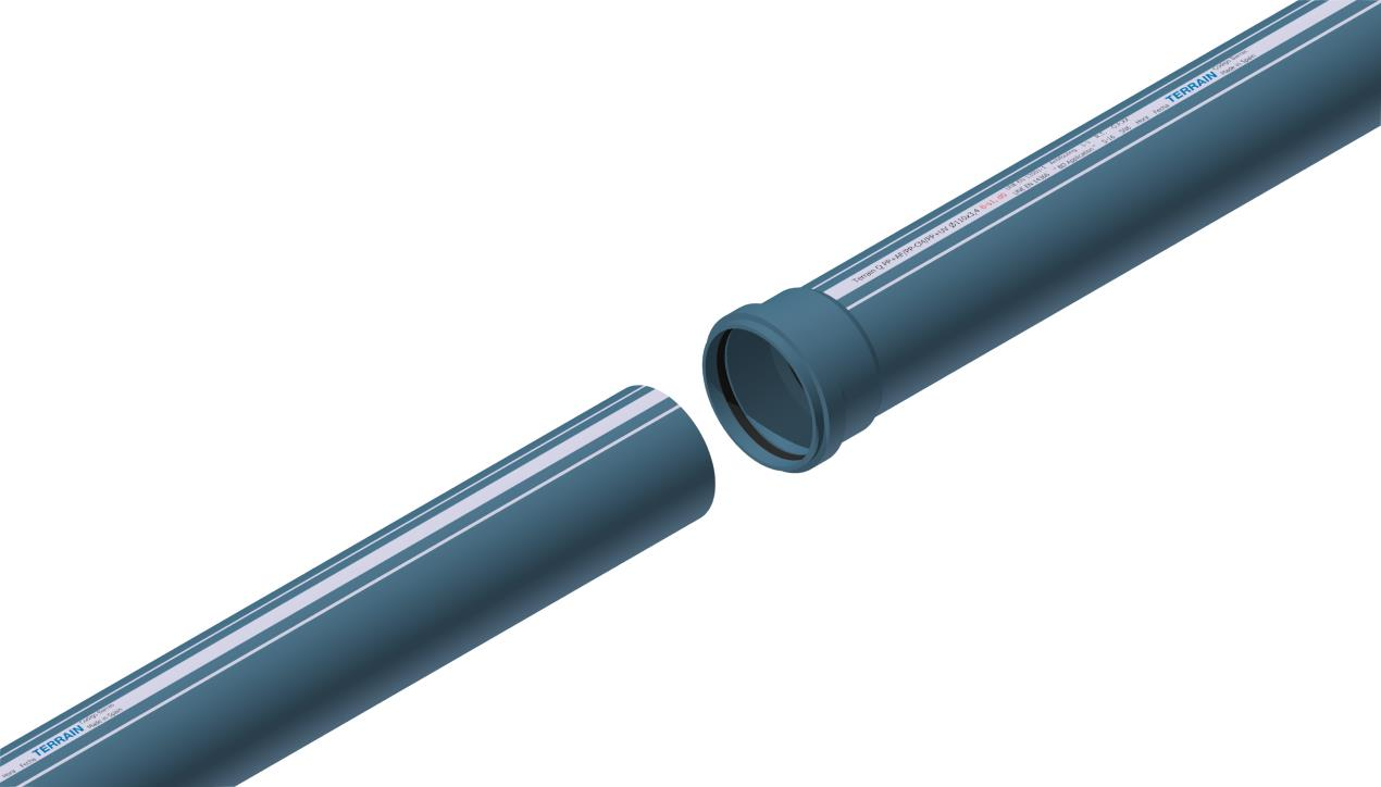 Polypipe Building Services launches new noise reducing drainage system