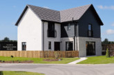 Bancon Homes opens new show home in West Aberdeen