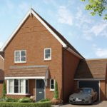 Bellway acquires land to deliver 421 homes in Otham