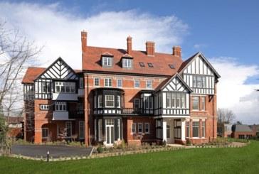 Crest Nicholson rebuilds historic Northfield Manor House