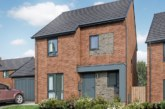 Kingswood Homes donates house to hospice