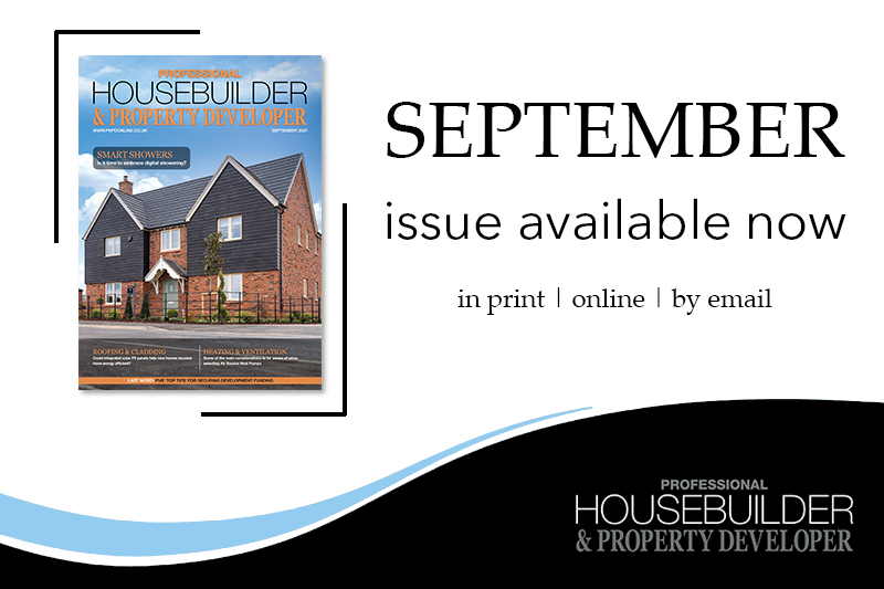 PHPD September 2021 issue available to read online