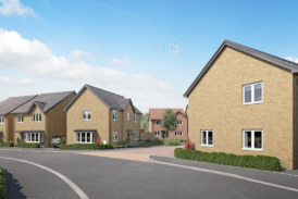 Crest Nicholson launches new development in Milton Keynes