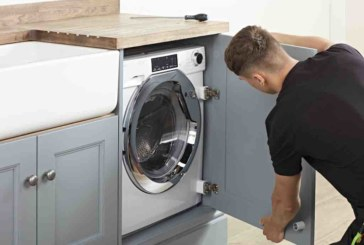 Howdens refreshes Lamona appliances